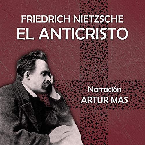 El Anticristo  By  cover art