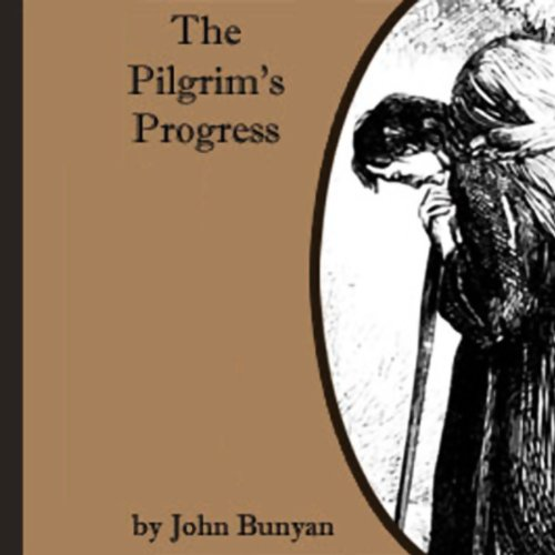 The Pilgrim's Progress audiobook cover art