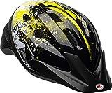 BELL Youth Richter Helmet, Black Riot, Model Number: 7049692, 54-58 cm