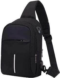 HYIRI Big Eye Pattern Personality Crossbody Bag,Women's Cute Sweet Bag CartoonHandbag Bags