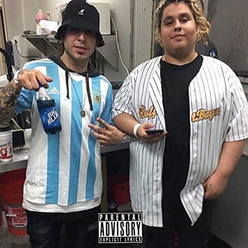 Yung Yogi feat. Fat Nick