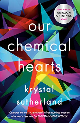 Our Chemical Hearts (English Edition)