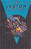 Legion of Super-Heroes - Archives, Volume 7 (Archive Editions)