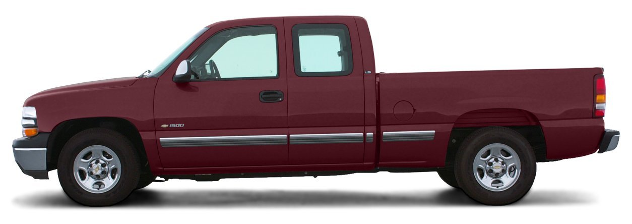 37c1a6ca2f Amazon.com  2001 Chevrolet Silverado 1500 Reviews