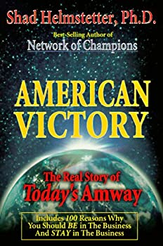 American Victory: The Real Story of Today