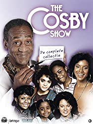 The Cosby Show on DVD