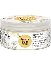 Burt's Bees Mama Bee parfumvrije boter, voor de buik, 185 g potje