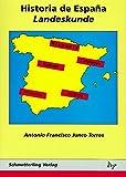 Historia de España - Landeskunde - Antonio F Junco Torres