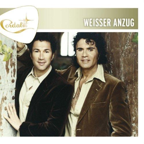 weisser Anzug (Maxi Version)