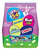 Trolli, Assorted Easter Egg Fillers Chocolate and Sugar Mix, 21.3 oz