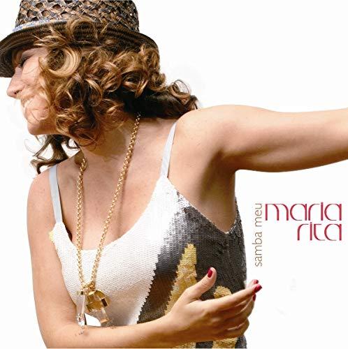 Maria Rita - Samba Meu [CD]
