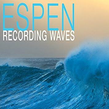 Recording Waves