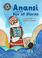 Reading Champion: Anansi and the Box of Stories: Independent Reading 11