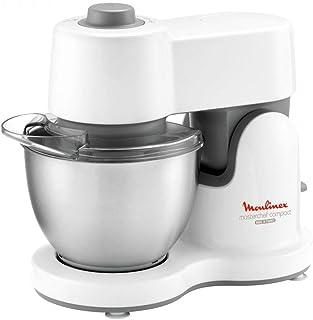 Moulinex Kitchen Machine Stand Mixer - Qa205127