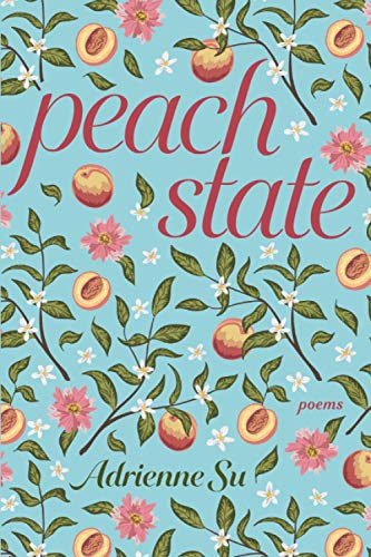 Image of Peach State: Poems (Pitt Poetry Series)