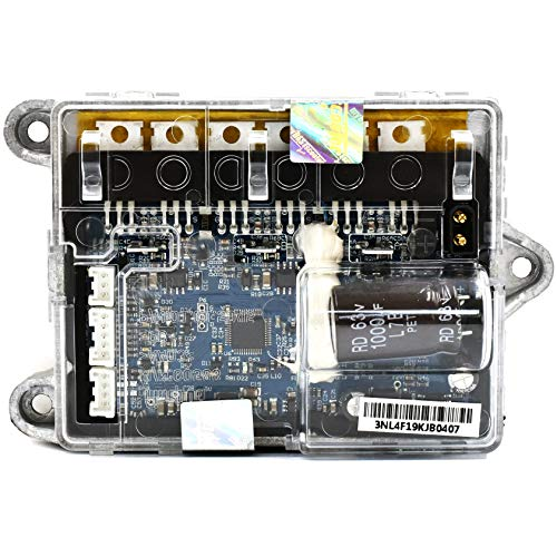 myBESTscooter - Controlador Original de Panel Principal para el Patinete eléctrico Xiaomi...