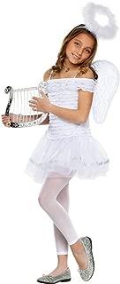 angel costumes for tweens