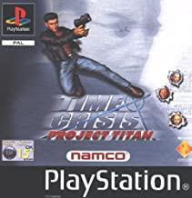 Time Crisis: Project Titan (PS) [Importación Inglesa]