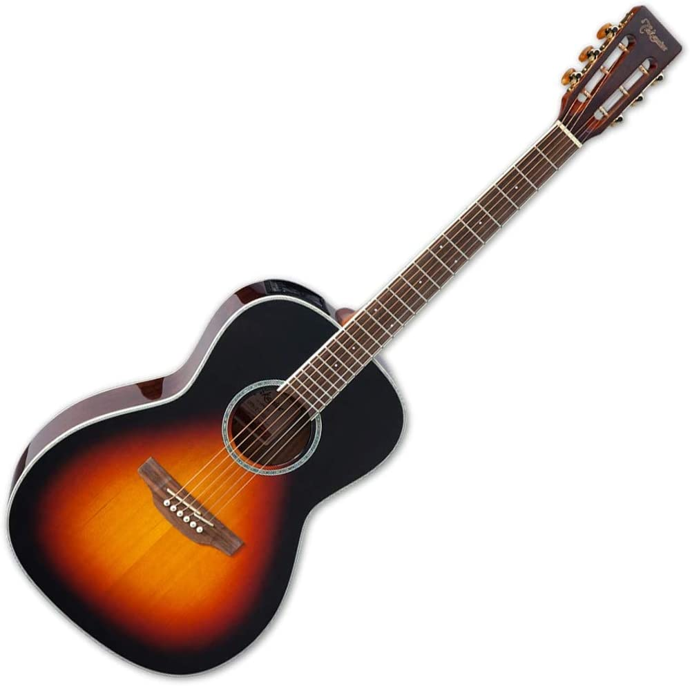 Takamine Cheap SALE Start GY51E New Yorker Brown Acoustic-Electric Sunbur Guitar Popular products