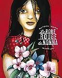 La Robe rouge de Nonna (A.M. ALB.ILL.C.) (French Edition)