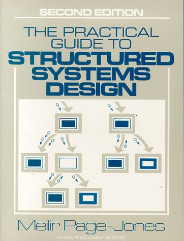 Practical Guide to Structured Systems Design