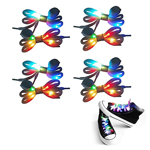 LED Light-up Shoe Laces