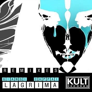 Kult Records Presents: Lagrima ( Part 2)