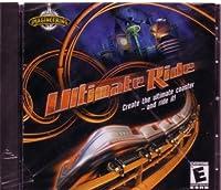 Ultimate Ride (Jewel Case) (輸入版)