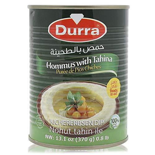 Durra Hummus bi Tahina Kichererbsenpüree 370 g
