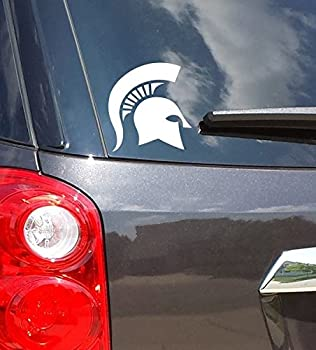 Best michigan state car decal Reviews