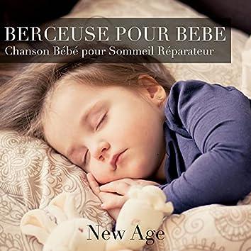 Berceuse pour Bebe: Chanson Bébé et Chansons de Détente New Age pour Sommeil Réparateur
