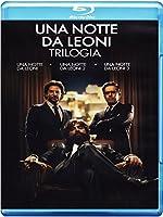Una Notte Da Leoni - La Trilogia (3 Blu-Ray) [Italian Edition]