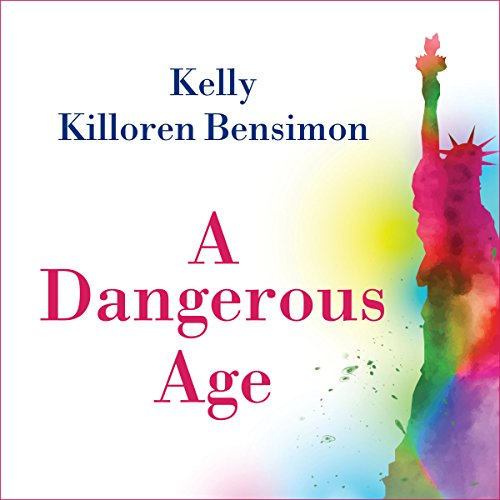 A Dangerous Age audiobook cover art