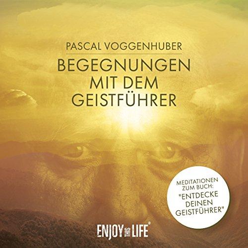 Begegnungen mit dem Geistführer                   Autor:                                                                                                                                 Pascal Voggenhuber                               Sprecher:                                                                                                                                 Pascal Voggenhuber                      Spieldauer: 1 Std. und 1 Min.     60 Bewertungen     Gesamt 4,4