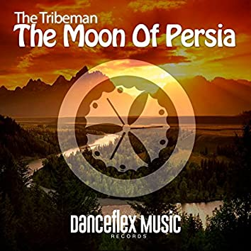 THE MOON OF PERSIA