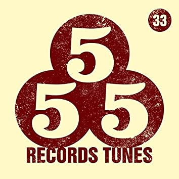 555 Records Tunes, Vol. 33