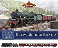 The Midlander Express 30-285