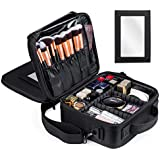 Kootek Travel Makeup Bag Doubl...