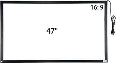 47 inch Touch Frame Infrared Touch Screen for Kiosk,tv,All in one pc etc