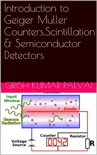 Introduction to Geiger Muller Counters,Scintillation & Semiconductor Detectors