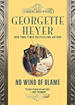 No Wind of Blame (Inspector Hemingway Book 1)