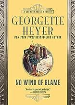 No Wind of Blame (Inspector Hemingway Book 1)