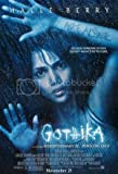 GOTHIKA – Halle Berry – Wall Poster Print - A3 Size -
