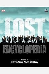 Lost Encyclopedia Hardcover