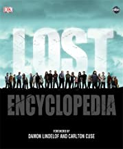 Best lost tv book Reviews