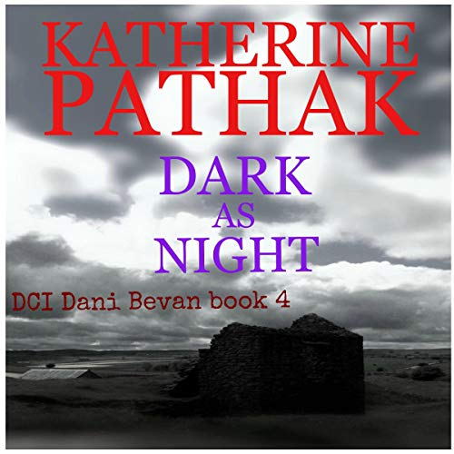 Dark as Night cover art