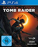 Square Enix PS4 Shadow of The Tomb Raider PS4 USK: 16