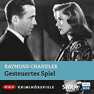 Gesteuertes Spiel                   Autor:                                                                                                                                 Raymond Chandler                               Sprecher:                                                                                                                                 Matthias Ponnier                      Spieldauer: 54 Min.     7 Bewertungen     Gesamt 4,7