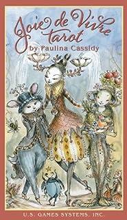 Joie de Vivre Tarot by Paulina Cassidy(2011-10-01)