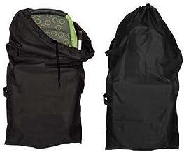Yuccer Transporttaschen, Aufbewahrungstasche Schutzhülle für Kinderwagen Tasche Leicht Faltbarer Reisetasche Wasserdicht Tragegriff Stroller Travel Bag B